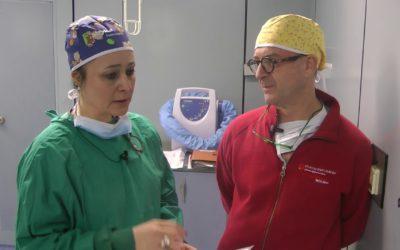 Ricostruzione del legamento crociato anteriore con allograft. L'intervista al dottor Alessandro Caprio