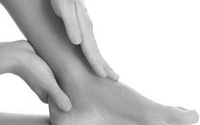 L'artrosi alla caviglia dopo un trauma: come si cura